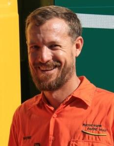 Wayne Matherson